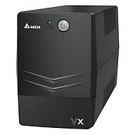 Bộ Lưu Điện UPS Delta VX-600 360W - Hàng Chính Hãng thumbnail