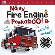 Noisy Fire Engine Peekaboo thumbnail