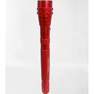 Đèn Pin Mini Bỏ Túi Có Thể Kéo Dài Uốn Cong 1 Đầu Hít Nam Châm Chất Liệu Hợp Kim Sử Dụng Pin Mini LR44 thumbnail