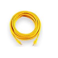 Cáp mạng internet mạng LAN Cat 6E 10m vàng thumbnail
