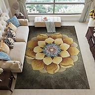 Thảm trải sàn bali cao cấp kích thước 160 230cm mã 26 thumbnail