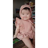 Body Cánh Tiên Siêu Đáng Yêu - LN47 (dành cho bé từ 7-13kg) thumbnail