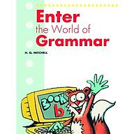 ENTER THE WORLD OF GRAMMAR BOOK B thumbnail