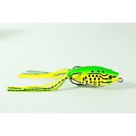 Mồi câu cá Hirushima Frog LWY50 8gr thumbnail