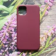 Ốp lưng dẻo Dada chống sốc chống bám bẩn cho iPhone 12 12 Pro kích thước 6.1 inch - Hàng chính hãng thumbnail