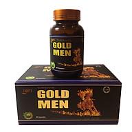 Thực phẩm bảo vệ sức khỏe ABM GOLD MEN - Tăng cường sinh lý cho nam giới (Hộp 1 lọ 30 viên) thumbnail
