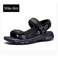 Giày sandal dép quai hậu thời trang nam đế mềm nhẹ thoáng khí êm phiên bản Hàn Quốc mã 58019-S, mã 58432, mã 58020 thumbnail