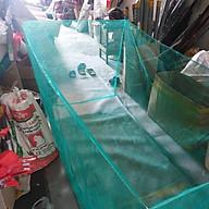 Tráng đựng cá , tráng nuôi cá , ếch , dèo đựng cá , mùng nuôi cá , vèo nuôi cá , lồng thumbnail
