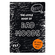 The Little Book of Bad Moods thumbnail