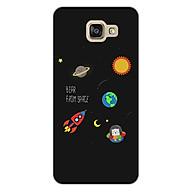 Ốp lưng dẻo cho điện thoại Samsung Galaxy A7 2016 _0510 SPACE06 - Hàng Chính Hãng thumbnail
