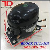 Block Dành Cho Tủ Lạnh QD51 125W từ 160L đến 180L thumbnail