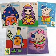 COMBO 20 tranh A6 ( Giao hình ngẫu nhiên ) thumbnail
