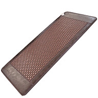 Thảm đá nóng giảm đau toàn thân và giảm mỡ 70x180cm thumbnail