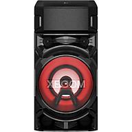 Loa Kéo Bluetooth LG XBOOM RN5 - Hàng Chính Hãng thumbnail