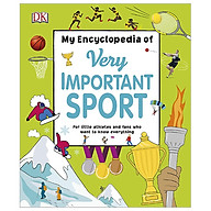 My Encyclopedia Of Very Important Sport For Little Athletes And Fans Who Want To Know Everything thumbnail