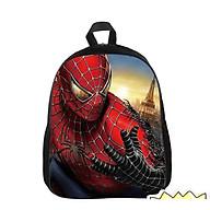 Balô cho bé trai size lớp 1 Spiderman thumbnail