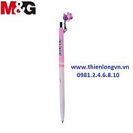 Bút chì kim 0.5mm M&G - FMP86105 màu hồng thumbnail