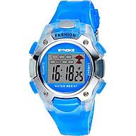 Đồng hồ thể thao trẻ em Synoke 99319 thumbnail