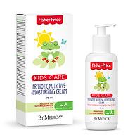 Kem dưỡng ẩm dành cho trẻ sơ sinh FISHER PRICE Kids Care Prebiotic Nutritive-Moisturizing Cream 75ml thumbnail