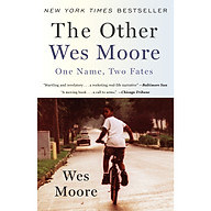 The Other Wes Moore One Name, Two Fates thumbnail