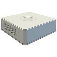 Đầu Ghi Hình HD 2MP 4 Kênh Chuẩn H.264+ HIKVISION DS-7104HGHI -F1 - Hàng Chính Hãng thumbnail