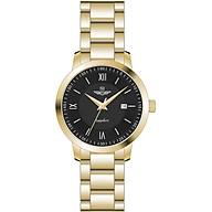 Đồng hồ nữ dây thép không gỉ SL3005.1401CV thumbnail
