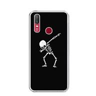 Ốp lưng điện thoại Vivo Y11 - Silicon dẻo - 0390 BONE - Hàng Chính Hãng thumbnail