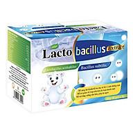 LACTOBACILLUS Extract - Bổ sung lợi khuẩn, acid amin, hỗ trợ tăng cường tiêu hóa, giúp ăn ngon- Hộp 30 gói x 3g thumbnail