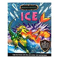 Dinosaur Warriors Ice thumbnail