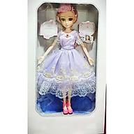 Búp bê công chúa cao cấp 40cm (màu ngẫu nhiên) thumbnail