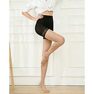 Combo 2 Quần tất (vớ) nữ mỏng 2 trong 1 kết hợp quần mặc váy siêu dai siêu thật chân QTM05 thumbnail