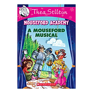 Thea Stilton Mouseford Academy Book 06 A Mouseford Musical thumbnail