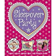 Sleepover Party thumbnail