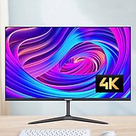 Màn Hình Máy Tính 27 inch UHD 4K (3840 x 2160) Tràn Viền Songren - hàng nhập khẩu thumbnail