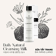 Sữa Tẩy Trang Lanci Daily Natural Cleansing Milk Hàn Quốc 100ml thumbnail