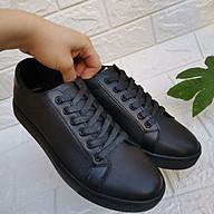 Giày nam thời trang phong cách - Mã GIAY.CSAU thumbnail