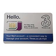 Sim 4G du lịch Israel 20 ngày, 5GB Data tốc độ cao, Nghe gọi và Nhắn tin không giới hạn tại Israel thumbnail