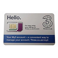 Sim 4G du lịch Chile 20 ngày, 5GB Data tốc độ cao, Gọi và Nhắn tin tại Chile thumbnail