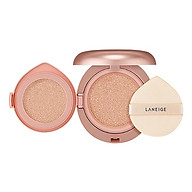 Phấn Nước 2 Trong 1 Laneige Layering Cover Cushion 14g + Concealer 2.4g thumbnail