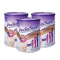Sữa Bột Pediasure Úc 850g (3 Hộp) thumbnail