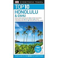 DK Eyewitness Top 10 Honolulu and O ahu thumbnail