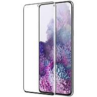 Tấm dán kính cường lực full màn hình 3D cho Samsung Galaxy S20 S20+ S20 Ultra - Hàng chính hãng Nillkin Amazing CP+ MAX thumbnail