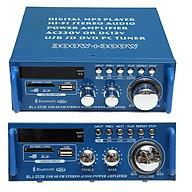 AMPLI MINI Karaoke Bluetooth Cao Cấp BLJ-253B AZONE thumbnail