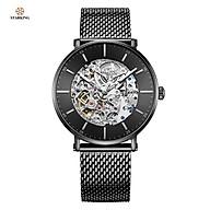 Đồng hồ Nam STARKING AM0275HS22 Máy Cơ Tự Động (Automatic) Kính Sapphire thumbnail