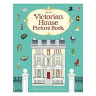 Usborne Victorian House Picture Book thumbnail