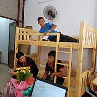 Giường Tầng UNI-JAPAN-TN thumbnail