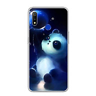 Ốp lưng cho Realme 3 - 0294 PANDA - Silicone dẻo - Hàng Chính Hãng thumbnail