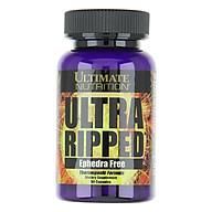 Viên Uống Giảm Mỡ Cắt Nét Ultra Ripped Ultimate Nutrition SMUN571 (90 Viên) thumbnail