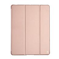 Bao da chính hãng Dux Ducis Skin Pro Series cho iPad 4 iPad 3 iPad 2 - Vàng hồng thumbnail