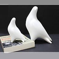 Bộ tượng chim bồ câu thumbnail